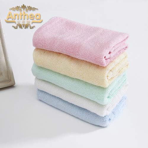 【安希婭】竹纖維方巾FJ5001