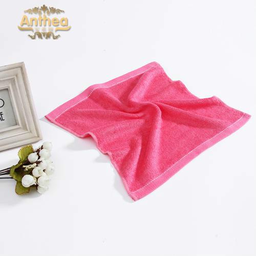 【安希婭】竹纖維方巾FJ5026