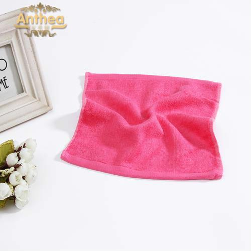 【安希婭】竹纖維方巾FJ5350