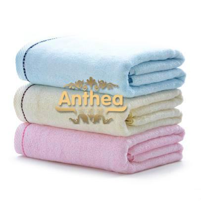 【安希娅】竹纤维浴巾YJ2098