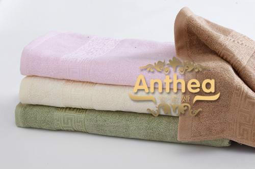 【安希娅】竹纤维浴巾YJ2101